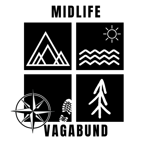 MIDLIFE VAGABUND